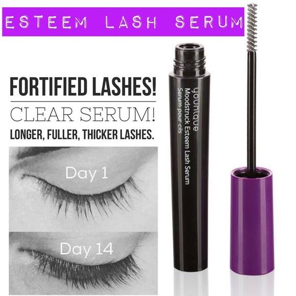 266013f63c7 Younique Makeup   Moodstruck Esteem Lash Serum   Poshmark